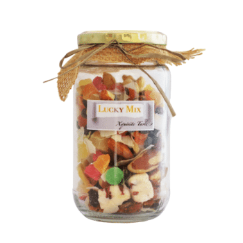 Xquisite Taste Lucky Mix Large