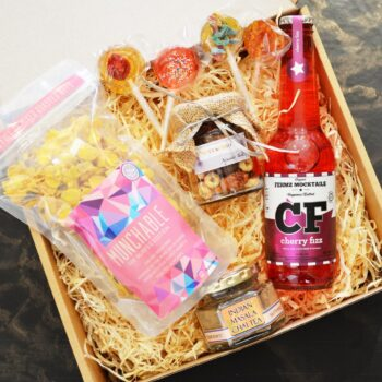 All To Myself Snack Gift Hamper