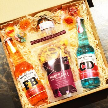 Sharing is Caring Snack Gift Hamper - Good Women